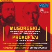 Mussorgsky: St. John's Night on Bald Mountain & Songs and Dances of Death - Prokofiev: Alexander Nevsky by Various Artists