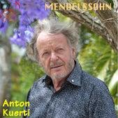 Mendelssohn: Works for Piano by Anton Kuerti