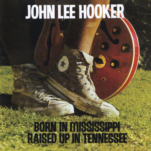 Born In Mississippi, Raised Up In Tennessee by John Lee Hooker
