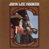 If You Miss 'Im . . . I Got 'Im de John Lee Hooker
