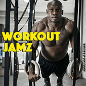 Workout Jamz de Various Artists