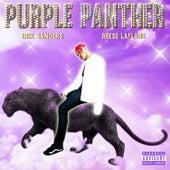 Purple Panther de Erik Sanders