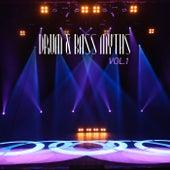 Drum & Bass Myths, Vol. 1 de Various Artists