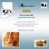 Duos Cornets 1900 Louis Gérin (1837-1915) by Quatuor de cuivres ARIA