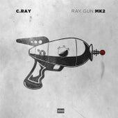 Ray Gun: MK2 by Cray