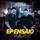EP Ensaio (Vol. 2 / Ao Vivo) by Bruno & Marrone
