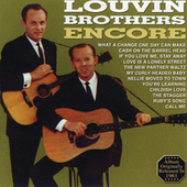 Encore by The Louvin Brothers