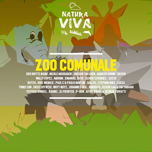 Zoo comunale by Various Artists