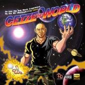 Ceize the World de Ceez