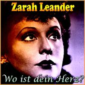 Wo ist dein Herz? by Zarah Leander (1)