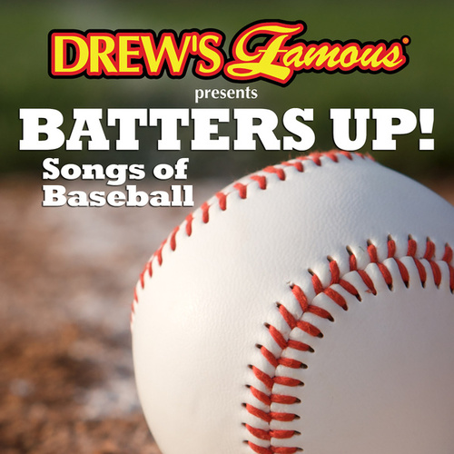 Batters Up! Songs Of Baseball by The Hit Crew(1)