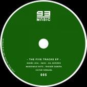 The Five Tracks EP de Various Artists