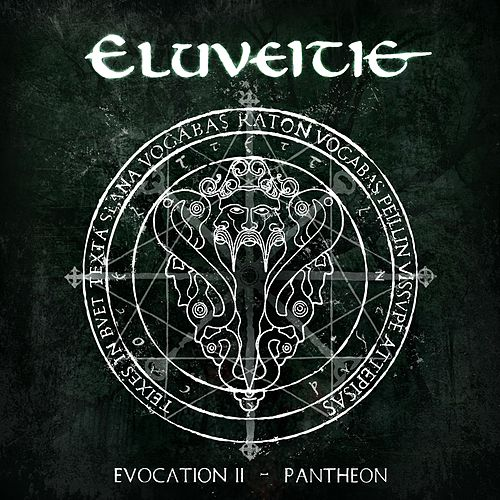 Evocation II - Pantheon by Eluveitie