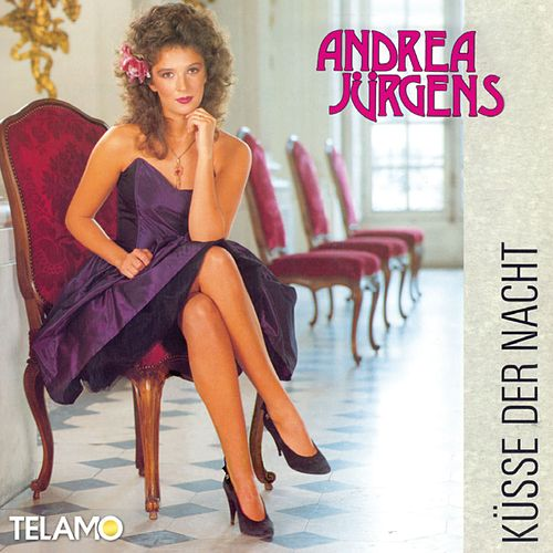 Küsse der Nacht von Andrea Jürgens