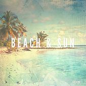 Beach & Sun, Vol. 1 (Summer Music Feeling) by Various Artists