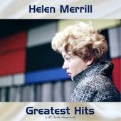 Helen Merrill Greatest Hits (All Tracks Remastered) de Helen Merrill