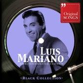 Black Collection Luis Mariano von Luis Mariano