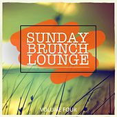 Sunday Brunch Lounge, Vol. 4 (Wonderful Electronic Jazz Tunes For Hotel, Restaurant, Bar & Cafe) by Various Artists