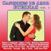 Canciones de Amor Eternas Vol. 2 by Various Artists