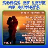 Songs of Love of Always Vol.2 by Various Artists
