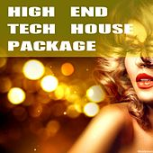 High End Tech House Package by Various Artists
