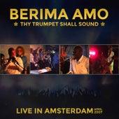 Live in Amsterdam 2007 by Berima Amo