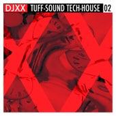 Tuff-Sound Tech-House 02 de Various Artists