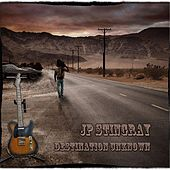 Destination Unknown by J.P. Stingray