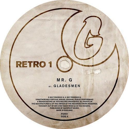Retro 1 by Mr. G