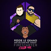 Firestarter (Club Mix) von Fedde Le Grand and Ida Corr