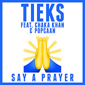 Say a Prayer by Tieks