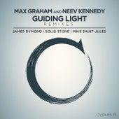 Guiding Light (Remixes) by Max Graham