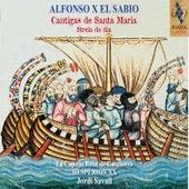 Cantigas de Santa Maria (Remastered) de Jordi Savall