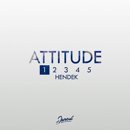 jarod attitude album