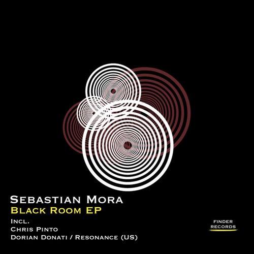 Black Room EP by Sebastian Mora
