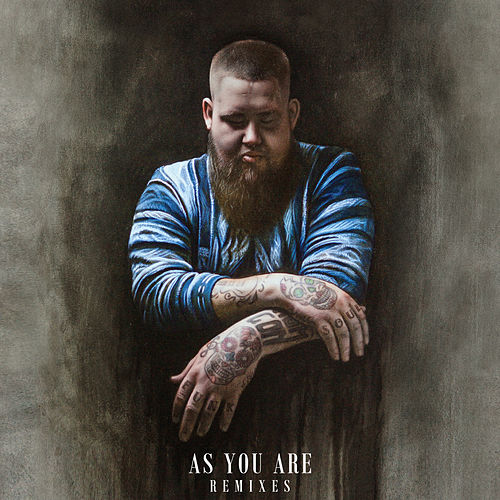 As You Are (Remixes) von Rag'n'Bone Man