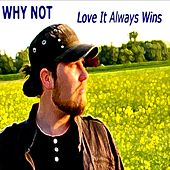 Love It Always Wins by Why Not