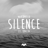 Silence by Marshmello
