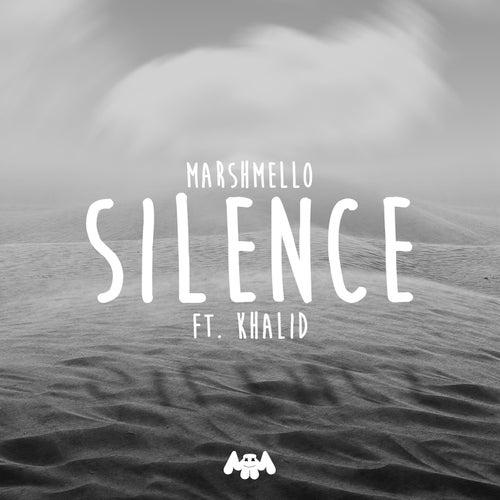 Silence von Marshmello