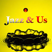Jazz & Us de Various Artists