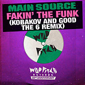 Fakin' the Funk de Main Source