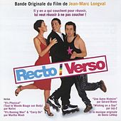 Recto / Verso (Original Motion Picture Soundtrack) de Various Artists