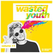 Wasted Youth, Vol. 11 von Various Artists