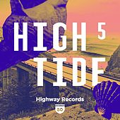 High Tide Vol. 5 - EP by Various Artists