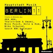 Hauptstadt Musik Berlin, Vol. 11 de Various Artists