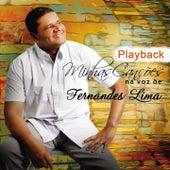 Minhas Canções na Voz de Fernandes Lima (Playback) de Fernandes Lima