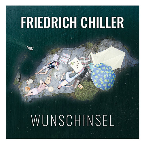 Wunschinsel by Friedrich Chiller