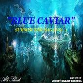 Summer Time Saga, Vol. 1 - Blue Caviar by Ali Sheik