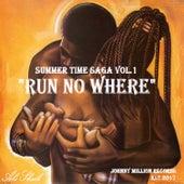 Run No Where by Ali Sheik