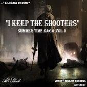 I Keep the Shooters by Ali Sheik